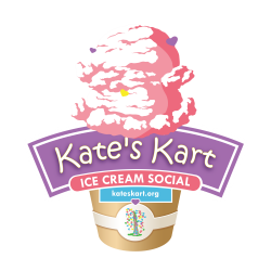 Kate's Kart Ice Cream Social