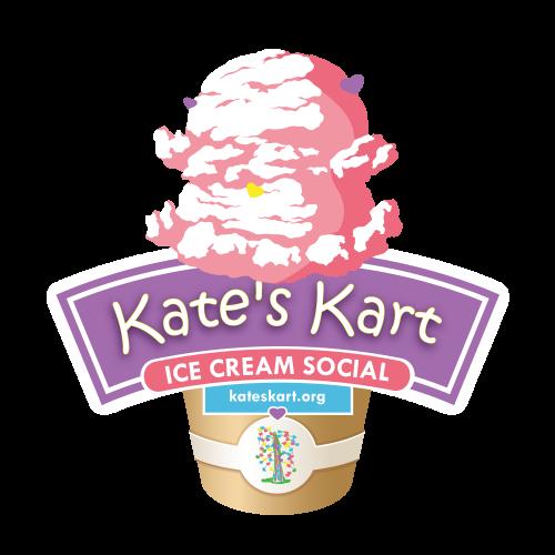 Ice Cream Social Logo